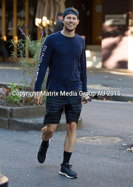 11 MAY 2015 SYDNEY AUSTRALIA<br />