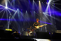 LONDON, ENGLAND - DECEMBER 2: Luke Pritchard of 'The Kooks' performing at SSE Arena on December 2, 2017 in London, England.<br /> CAP/MAR<br /> &copy;MAR/Capital Pictures /MediaPunch ***NORTH AND SOUTH AMERICAS ONLY***