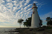 "Lighthouse - Marblehead, OH - To View Or Order Prints, Click On Photo & ""Add to"