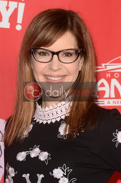 Lisa Loeb<br /> at the Hello Dolly! Los Angeles Premiere, Pantages Theater, Hollywood, CA 01-30-19<br /> David Edwards/DailyCeleb.com 818-249-4998