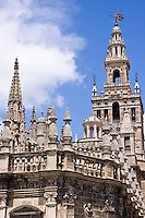 Catedral, Sevilla, Spain