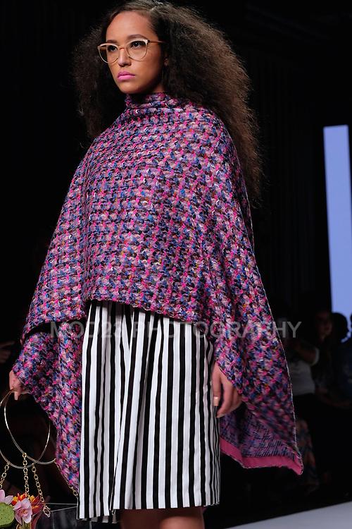 Style Fashion Week S/ S 2018, Brittany Nicole, @style