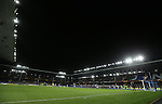 General view of Goodison Park - UEFA Europa League Round of 32 Second Leg - Everton vs Young Boys - Goodison Park Stadium - Liverpool - England - 26th February 2015 - Picture Simon Bellis/Sportimage