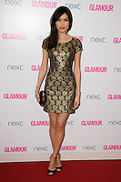Gemma Chan arrives for the Glamour Women of the Year Awards 2014 in Berkley Square, London. 03/06/2014 Picture by: Steve Vas / Featureflash