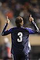 Takahiro Ogihara (JPN), March 14, 2012 - Football / Soccer : 2012 London Olympics Asian Qualifiers Final Round, Group C Match between U-23 Japan 2-0 U-23 Bahrain at National Stadium, Tokyo, Japan. (Photo by Daiju Kitamura/AFLO SPORT) [1045]