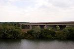 pont de criquebeuf sur seine A 13