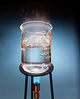 PHASES OF WATER: SOLID, LIQUID &amp; GASEOUS (4 of 4)<br />