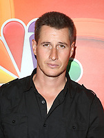 BEVERLY HILLS, CA - AUGUST 03: Brendan Fehr, At 2017 Summer TCA Tour - NBC Press Tour At The Beverly Hilton Hotel In California on August 03, 2017. Credit: FS/MediaPunch