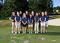 2011-2012 BIHS Girls Golf