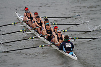 Crew: 204 Royal Air Force Rowing Club<br /> <br /> Women's Head of the River (WeHoRR) 2017<br /> <br /> To purchase this photo, or to see pricing information for Prints and Downloads, click the blue 'Add to Cart' button at the top-right of the page.
