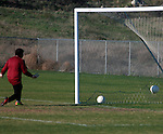 4.22.14 Soccer v Cascade