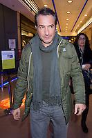 """Jean Dujardin &  Gilles Lellouche attend """" La French """" Movie Premiere in Brussels - Belgium"""