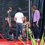 September 22nd  2012 <br /> <br /> Beth Grant talking with fans at the Malibu California film &amp; electric car festival in Cross Creek <br /> <br /> <br /> AbilityFilms@yahoo.com<br /> 805 427 3519<br /> www.AbilityFilms.com