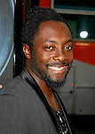 "HOLLYWOOD, CA. - April 28: Will.i.am of Black Eyed Peas arrives at ""X-Men Origins: Wolverine"" Los Angeles Industry Screening at Grauman's Chinese Theatre on April 28, 2009 in Los Angeles, California."