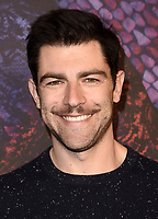 "LOS ANGELES, CA - MARCH 19: Max Greenfield attends the FYC Red Carpet Event for FX's ""The Assassination of Gianni Versace: American Crime Story"" at the DGA Theater on March 19, 2018 in Los Angeles, California. (Photo by Scott Kirkland/Fox/PictureGroup)"