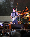 8-13-09..Joel & Benji Madden playing a concert at the Ventura County fair with there band good charlotte. Ventura California wearing DCMA t-shirt ...AbilityFilms@yahoo.com.805-427-3519.www.AbilityFilms.com