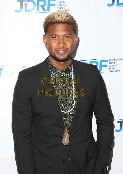 BEVERLY HILLS, CA - April 22: Usher, Usher Raymond IV, At JDRF LA Chapter's Imagine Gala At The Beverly Hilton Hotel In California on April 22, 2017.<br /> CAP/MPIFS<br /> &copy;MPIFS/Capital Pictures
