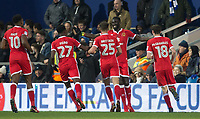 Queens Park Rangers v MK Dons - FA Cup 3rd Round - 06.01.2018
