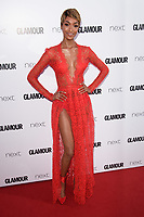 Jourdan Dunn at the Glamour Women of the Year Awards at Berkeley Square Gardens in London, UK. <br /> 06 June  2017<br /> Picture: Steve Vas/Featureflash/SilverHub 0208 004 5359 sales@silverhubmedia.com