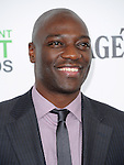 Adewale Akinnuoye-Agbaje<br /> <br />  attends The 2014 Film Independent Spirit Awards held at Santa Monica Beach in Santa Monica, California on March 01,2014                                                                               © 2014 Hollywood Press Agency