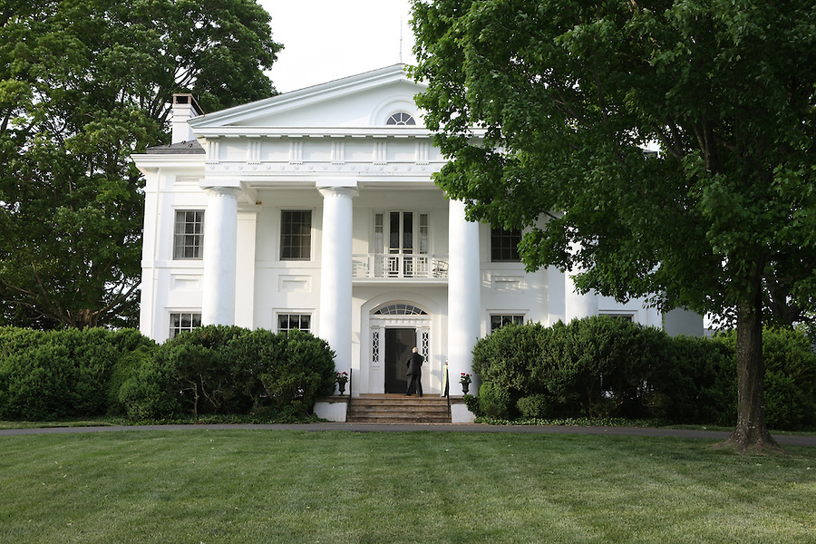 Historical home in Albemarle County, Va.
