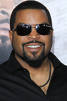 "HOLLYWOOD, CA - JANUARY 13: Ice Cube at the Los Angeles Premiere Of Universal Pictures' ""Ride Along"" held at the TCL Chinese Theatre on January 13, 2014 in Hollywood, California. (Photo by David Acosta/Celebrity Monitor)"