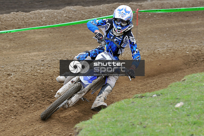 Nelson MX Champs - Filco Farm & Sport, Saturday 21 July 2012, Photographer Barry Whitnall/www.shuttersport.co.nz