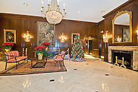 Lobby at 159 West 53rd St