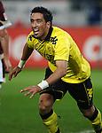 Fussball Bundesliga 2010/11, 11. Spieltag: Hannover 96 - Borussia Dortmund