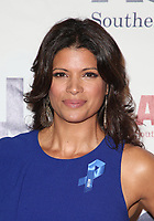 BEVERLY HILLS, CA - DECEMBER 3: Andrea Navedo, at ACLU SoCal's Annual Bill Of Rights Dinner at the Beverly Wilshire Four Seasons Hotel in Beverly Hills, California on December 3, 2017. Credit: Faye Sadou/MediaPunch /NortePhoto.com NORTEPHOTOMEXICO