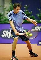 14-12-06,Rotterdam, Tennis Masters 2006, Jasper Smit
