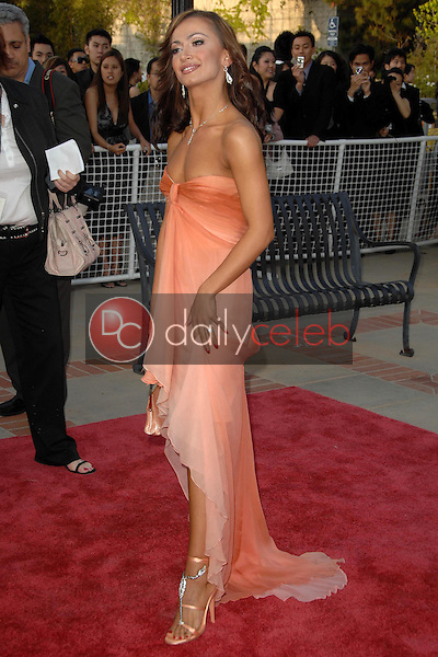 Karina Smirnoff<br />at the 2008 JC Penny Asian Excellence Awards. Royce Hall, UCLA, Westwood, CA. 04-23-08<br />Dave Edwards/DailyCeleb.com 818-249-4998