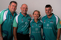 Bowls Premier League team headshots at Naenae Bowling Club in Wellington, New Zealand on Sunday, 22 April 2018. Photo: Dave Lintott / lintottphoto.co.nz