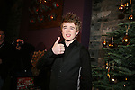 Eoghan Quigg at the 2008 Cheerios Childline Concert in the O2...Photo NEWSFILE/Jenny Matthews.(Photo credit should read Jenny Matthews/NEWSFILE)....This Picture has been sent you under the condtions enclosed by:.Newsfile Ltd..The Studio,.Millmount Abbey,.Drogheda,.Co Meath..Ireland..Tel: +353(0)41-9871240.Fax: +353(0)41-9871260.GSM: +353(0)86-2500958.email: pictures@newsfile.ie.www.newsfile.ie.FTP: 193.120.102.198.