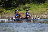 Race: 140  W.J14.2x   Winner of Race: 107  vs Winner of Race: 106 <br /> <br /> Ross Regatta 2017 - Monday<br /> <br /> To purchase this photo, or to see pricing information for Prints and Downloads, click the blue 'Add to Cart' button at the top-right of the page.