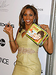 BEVERLY HILLS, CA. - February 19: Actress Holly Robinson Peete arrives at the 2nd Annual ESSENCE Black Women in Hollywood Luncheon on February 19, 2009 in Beverly Hills, California.