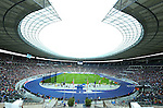 31.08.2014, OLympiastadion, Berlin, GER, Leichathletik, ISTAF-2014, im Bild Olympiastadion<br /> <br />               <br /> Foto &copy; nordphoto /  Engler
