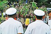 La marine nationale à Enimakel