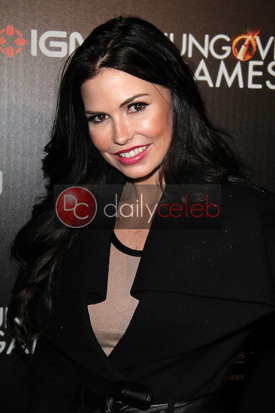 Ali Costello<br />