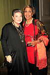 LOS ANGELES - DEC 5: Mindy Cohn, Dolores Robinson at The Actors Fund's Looking Ahead Awards at the Taglyan Complex on December 5, 2017 in Los Angeles, California