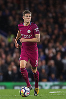 John Stones of Manchester City <br /> Calcio Chelsea - Manchester City Premier League <br /> Foto Phcimages/Panoramic/insidefoto
