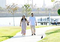 Anthony & Patty Engagement 6/6/11
