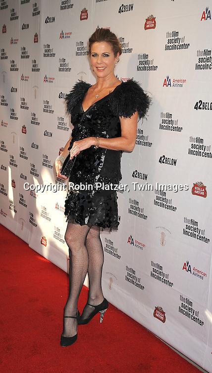 Rita Wilson in Prada