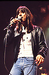Journey 1981 Steve Perry
