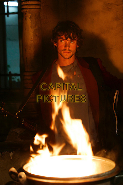 HUGH DANCY.in Blood and Chocolate  .**Editorial Use Only**.CAP/FB.Supplied by Capital Pictures