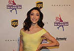 Meryl Davis - Figure Skating in Harlem celebrates 20 years - Champions in Life benefit Gala on May 2, 2017 in New York Ciry, New York.   (Photo by Sue Coflin/Max Photos)