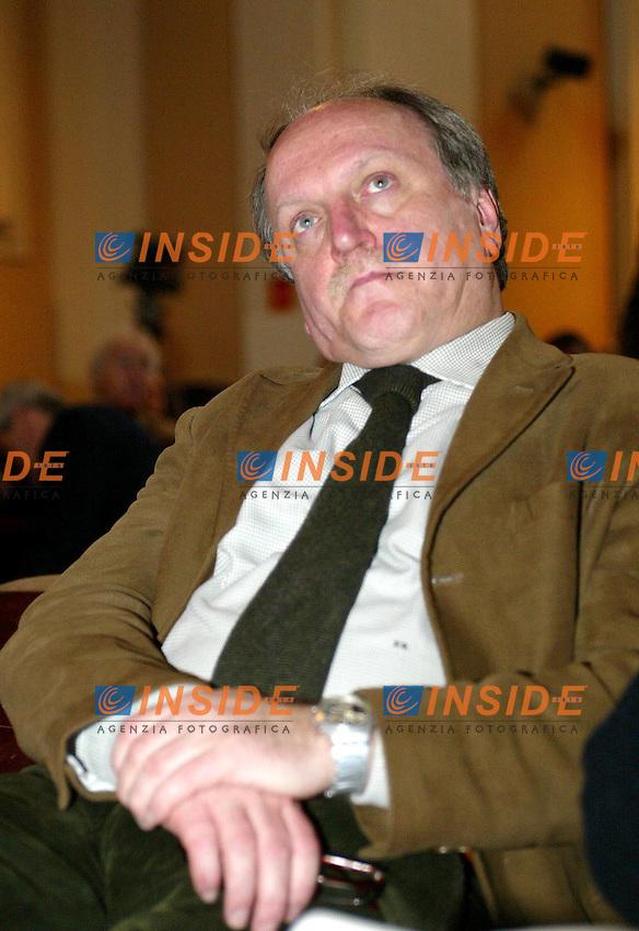 Roma 1 Marzo 2003<br /> Conferenza Nazionale DS<br /> &quot;Reagire al declino economico dell'Italia&quot;<br /> Edo Ronchi