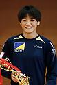 Wrestling: 13rd All Japan Women's Open Wrestling Championship