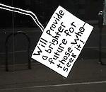 Urgent Street Art