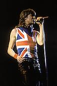 Mar 03, 1983: DEF LEPPARD - Apollo Oxford UK